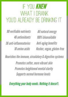 #lifeunlimited #Zija #drinklifein #weightloss
