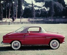 Fiat 600 Coupe