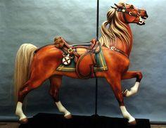Muller Civil War Pony