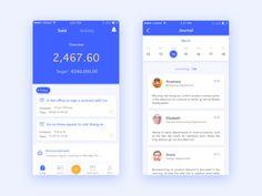 Sales Power App