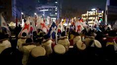 신의한수의 생방송 (2017  탄핵기각 국민대회! )