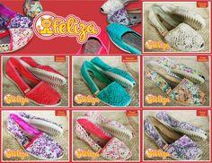 Alpargatas lindas, coloridas y cómodas. Contacto 301 6347566 - www.tiendafeliza.com