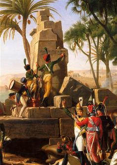 French Campaign of Egypt  1798