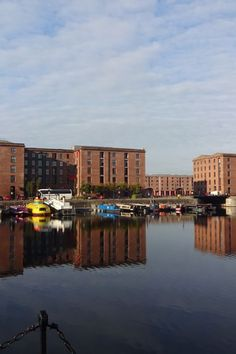 Liverpool – Maritime Mercantile City in Liverpool, England Liverpool England, Great Britain, New York Skyline, City, Travel, Viajes, Cities, Trips, Traveling