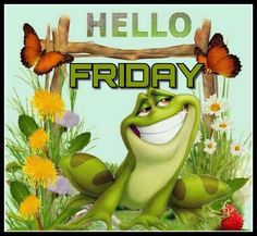 All animated gifs Animated Cartoons, Animated Gif, Good Morning Good Night, Good Morning Wishes, Good Morning Quotes, Frog Pictures, Gif Pictures, Cute Pictures, Fun 2 Draw