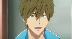 Haru And Makoto, Free Makoto, Makoto Tachibana, Makoharu, Free Eternal Summer, Splash Free, Free Iwatobi Swim Club, Kyoto Animation, Anime Reccomendations