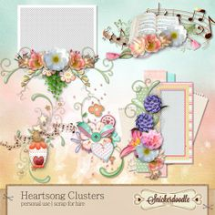 Heartsong Clusters
