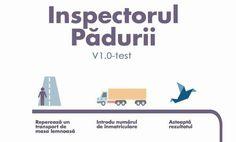 Ministerul Mediului a lansat aplicația Inspectorul Pădurii
