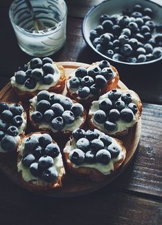 Fight stress with blueberries! Feeling stressed? Grab a handful of blueberries…