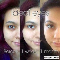 😍Ideal pentru a va evidentia ochii, confera acea extra stralucire magnifica look-ului dumneavoastra 😍