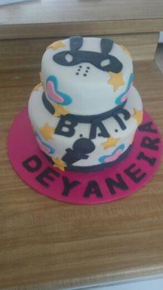 Cumpleanos cake