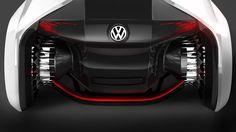 Volkswagen Trimaran Concept