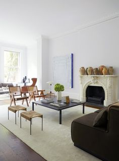 See more of ASH NYC's Greenwich Village Townhouse on 1stdibs