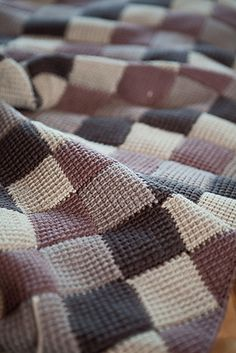 Ravelry: Squared Away by Crochet Gypsy