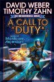 A Call to Duty (Manticore Ascendant) - http://tonysbooks.com/2014/09/29/a-call-to-duty-manticore-ascendant/