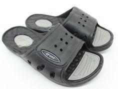 Slip on Boy's Sandals