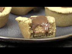 Peanut Butter Cup Cookies Recipe by Cook'n