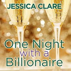 Review: ONE NIGHT WITH A BILLIONAIRE by Jessica Clare (Audio)  http://fangswandsandfairydust.com/2015/06/1-night.html  Trying to never be a burden to anyone, Kylie works as a makeup artist on tours for rockstars. When she meets Cade he is smitten with her curves and kindness. But the rockstar throws a monkey wrench into the mix.