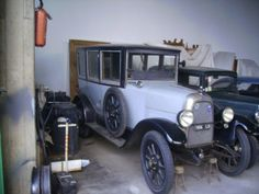 1919 #Fiat 501 for sale - € 35.000