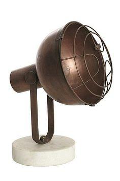 House Doctor Spot Tafellamp - 38 cm