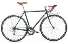 Cinelli Gazzetta Della Strada 2012 Touring Bike   Evans Cycles