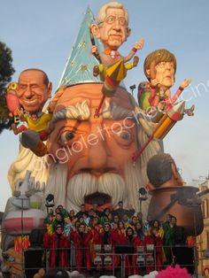 Carnevale di Fano 2013: http://www.angiolettochecucina.it/