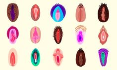 All hail the vagina emoji: http://www.dazeddigital.com/artsandculture/article/26966/1/all-hail-the-vagina-emoji