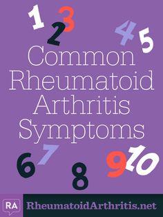 RA common symptoms Lol I have all 10 on a daily basis! What do I win? Ra Symptoms, Disease Symptoms, Autoimmune Disease, Chronic Illness, Chronic Pain, Fibromyalgia, Illness Disease, Rheumatoid Arthritis Treatment, Knee Arthritis
