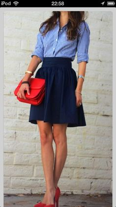 40 Unboring Work Outfit For You
