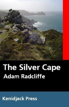 The Silver Cape by Adam Radcliffe, http://www.amazon.com/dp/B0072VQ3A6/ref=cm_sw_r_pi_dp_nMevqb0HE45GN