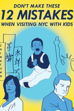 Traveling with kids can prove hard enough, but when that destination is New York City, it's even more challenging. After all, this is a city famous for its frenetic pace, careening cabs and thronged streets. Luckily, with a few key tips, your next trip to the Big Apple need only sparkle, much like the city …