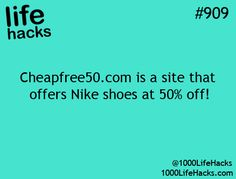 Whaaat!? @kevinmurray12 I wish I knew about this site when we went shoe shopping!