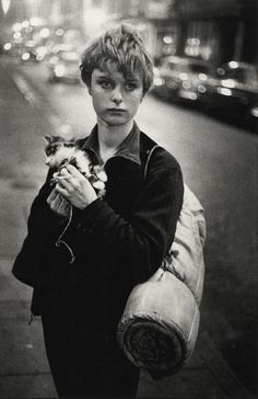 Photo: Bruce Davidson 1960