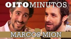 8 MINUTOS - MARCOS MION