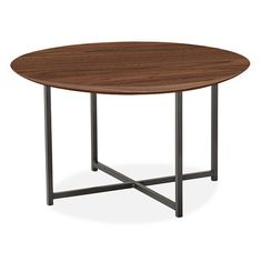 Room & Board - Classic 27 diam 16h Round Cocktail Table