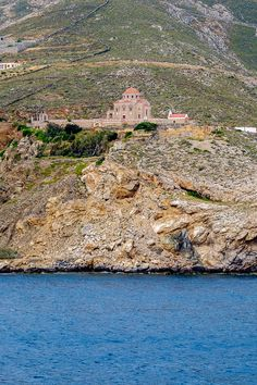 Church in Syros island, Cyclades, Greece Syros Greece, Zorba The Greek, Us Sailing, Greece Islands, Natural Wonders, The Good Place, Sunrise, City, Explore