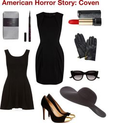 #Bloggoween Fashion: 3 Easy DIY Halloween Costume Ideas From Yours Truly! | Storybook Apothecary