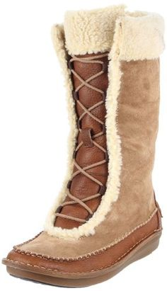 Hush Puppies Women's Hushed Boot