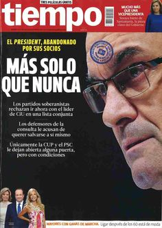 TIEMPO nº 1670 (17-23 out. 2014)