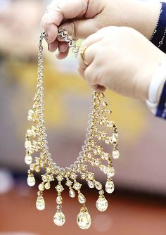 Imelda Marcos jewels