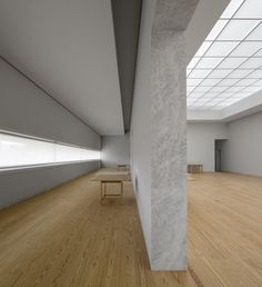 Gallery of Nadir Afonso Contemporary Art Museum by Álvaro Siza Opened its Doors in Chaves, Portugal - 66