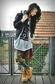 7a815cb78f287 Image result for tomboy outfits for girls Ropa Juvenil