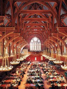 From @Buzzfeed - Harvard University | America The Beautiful: College Campus Edition