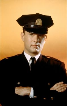 The Green Mile - Tom Hanks, one of my favorite movie actors, and written by Stephen King, one of my favorite authors.