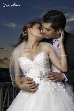 Foto de  Julio Montes - www.bodas.com.mx/fotografos-de-bodas/julio-montes--e102440