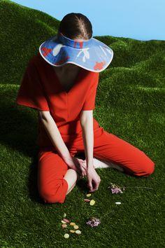 LAURA GRÖNDAHL graduate collection