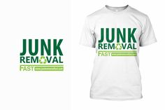 Junk removal company needs BOLD and SIMPLE logo. by Adiat