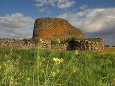 Nuraghe Losa, Sardegna
