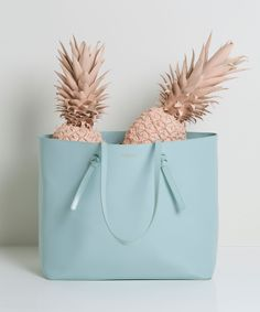 If You Like Mansur Gavriel, You'll Love This New Bag Collection #refinery29  http://www.refinery29.com/2016/02/103739/donatienne-spring-bag-collection