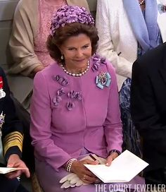 Christening Jewels: Prince Alexander of Sweden | The Court Jeweller